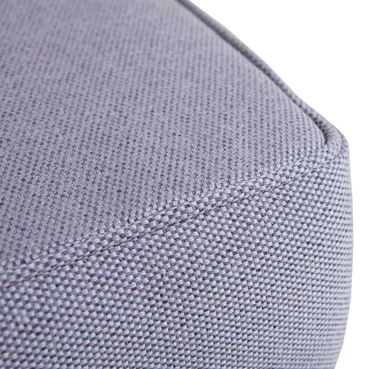 Loungekussen premium zit en rug 73x73 carré Outdoor