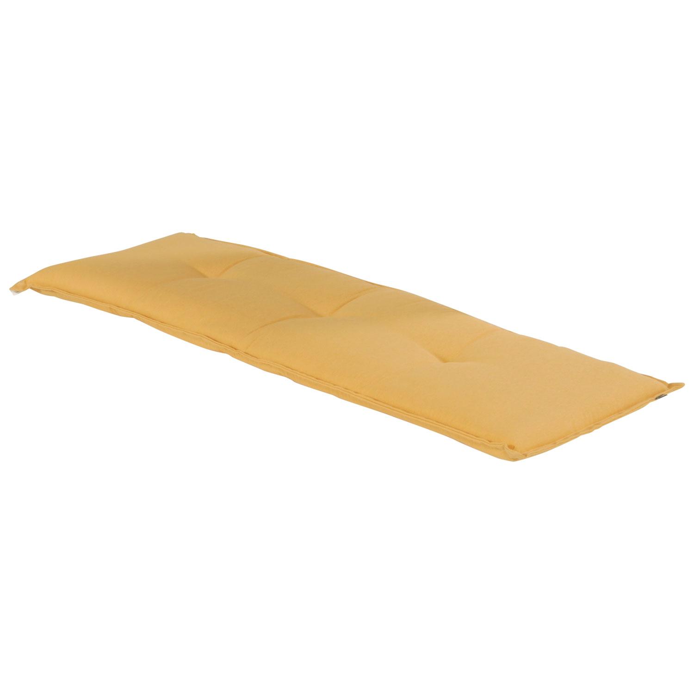 Bankkussen 150cm - Cuba yellow