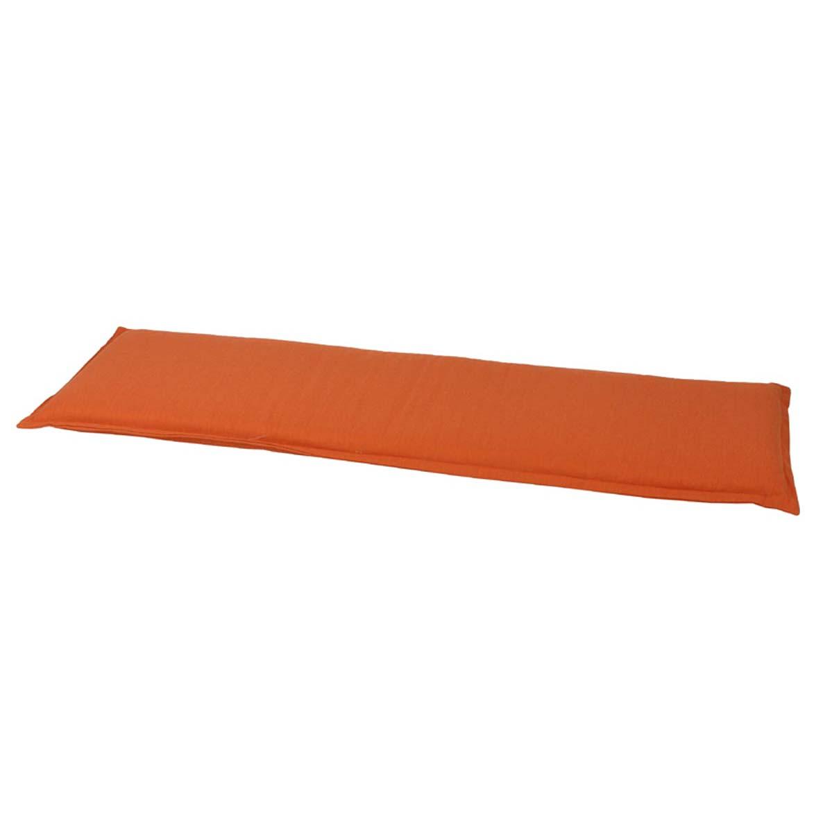 Bankkussen 148cm - Bertogne orange