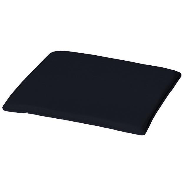Madison kussens Zitkussen universal 40x40cm   Panama black (Afritsbaar)