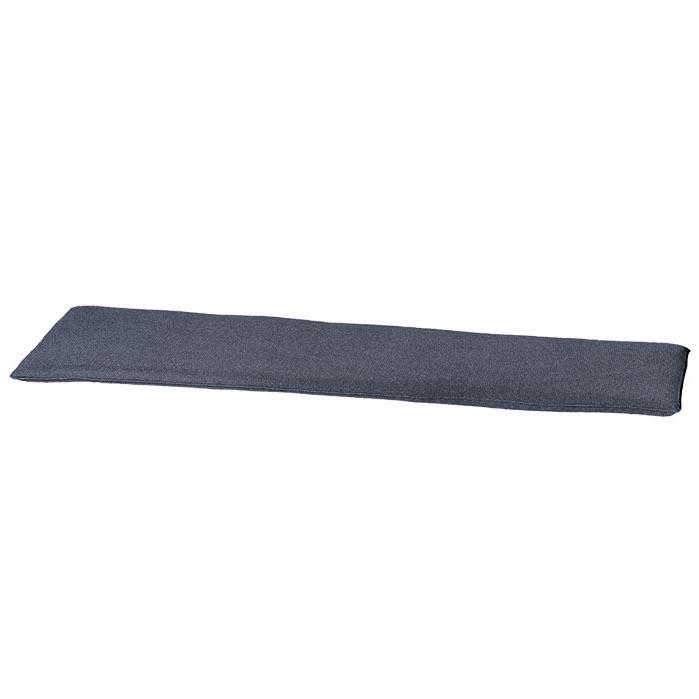 Bankkussen 170cm - Outdoor Manchester denim grey