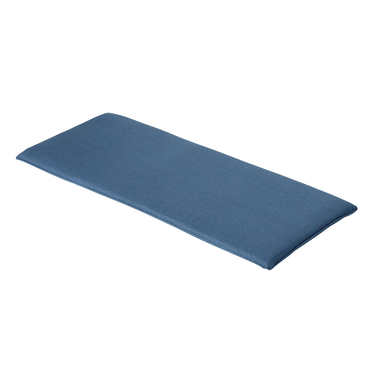 Bankkussen 170cm - Outdoor panama Oxford blue