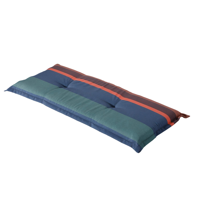 Bankkussen 120cm - Stripe blue
