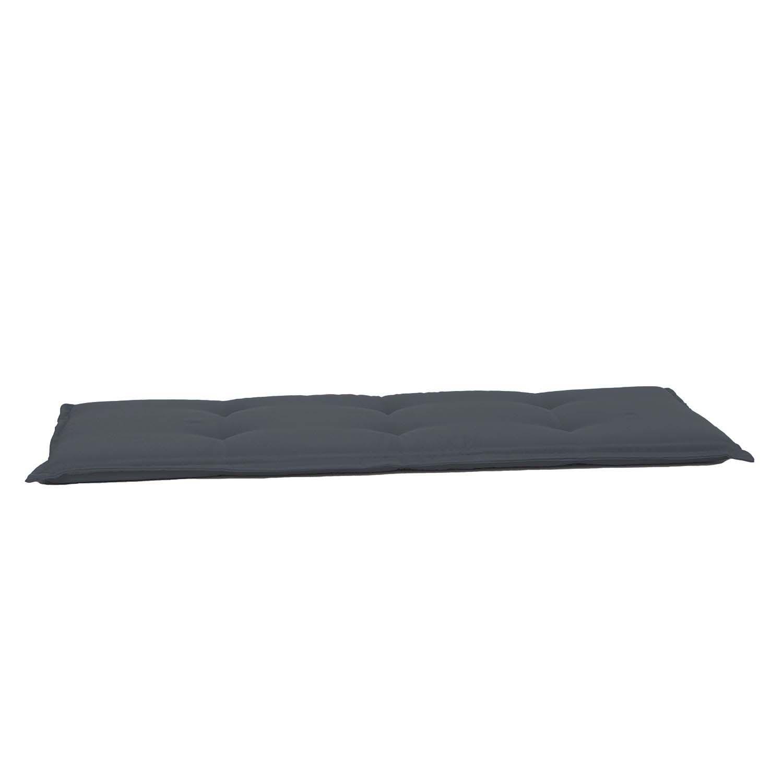 Bankkussen 150cm - Pedro grey (waterafstotend)