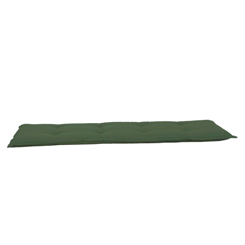 Bankkussen 180cm - Pedro moss (waterafstotend)
