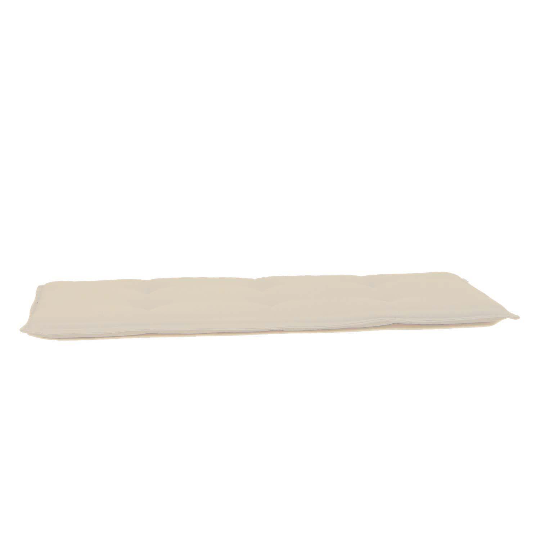Bankkussen 160cm - Pedro sand