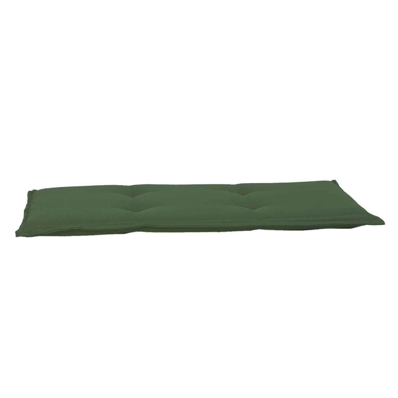 Bankkussen 110cm - Pedro moss (waterafstotend)