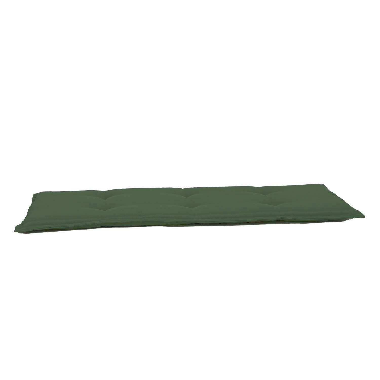 Bankkussen 140cm - Pedro moss (waterafstotend)