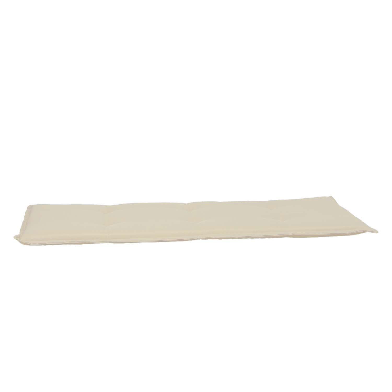Bankkussen 140cm - Pedro sand (waterafstotend)