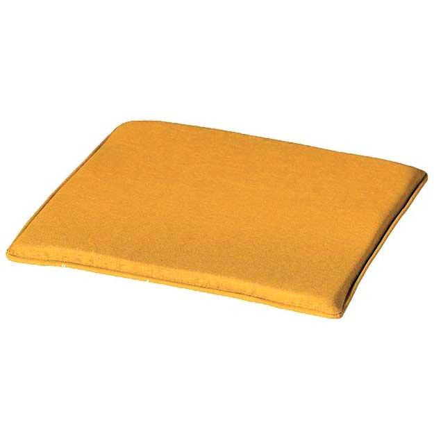 Madison kussens Zitkussen universal 40x40cm   Panama golden glow (Afritsbaar)