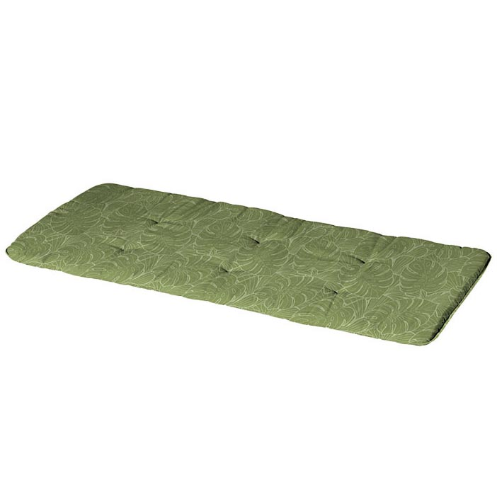 Buitenkleed 150x68cm - Outdoor Palm green