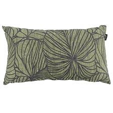 Sierkussen 50x30cm - Lily green