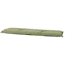 Bankkussen 180cm - Basic green