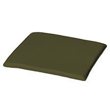 Zitkussen universal 40x40cm - Panama green (Afritsbaar)