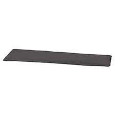 Bankkussen 110cm - Outdoor panama grey