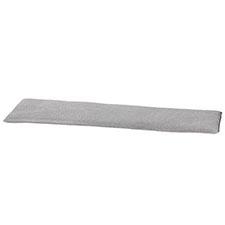 Bankkussen 180cm - Outdoor Manchester light grey