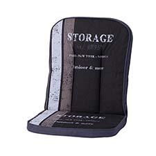 Kos/Calvia/Carlo kussen - Storage black