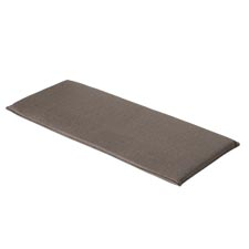 Bankkussen 140cm - Outdoor Oxford taupe