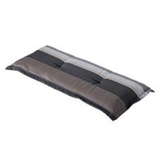 Bankkussen 150cm - Stripe grey