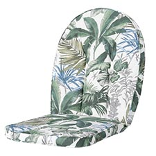 Toras/Comfort kussen - Outdoor Bliss blue
