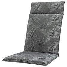 Tuinkussen hoge rug universal - Ruiz grey
