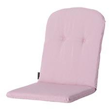 Tuinkussen hoge kuip - Panama soft pink