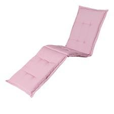 Ligbedkussen - Panama soft pink
