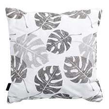 Sierkussen 50x50cm - outdoor Donna grey