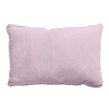 Sierkussen 60x40cm - Panama soft pink
