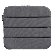 Sophie zitkussen 40x40cm - panama grey