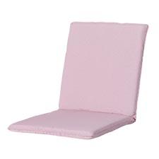 Stapelstoel kussen universal - Panama soft pink