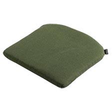 Zitkussen 46x45cm - Panama green