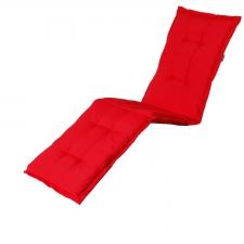 Deckchairkussen - Panama Red
