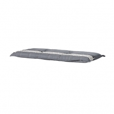 Bankkussen 120cm -  Madison Garden Grey