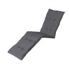 Deckchairkussen - Panama Grey