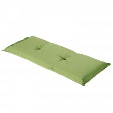 Bankkussen 150cm - Rib lime