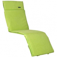 Relax kussen 168x48cm - Panama lime