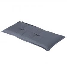 Bankkussen 120cm - Panama safier blue