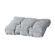 Matraskussen 47x47cm Florance - Panama light grey