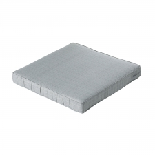 Loungekussen 60x60cm - Carré Basic grey