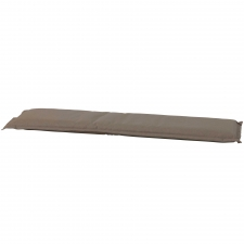 Bankkussen 120cm - Outdoor Oxford taupe