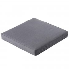 Loungekussen 60x60cm - Carré Outdoor Oxford grey
