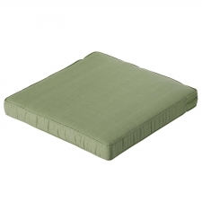 Loungekussen 73x73cm - Carré Basic green