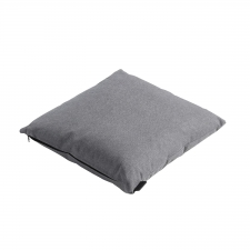 Sierkussen 45x45cm - Outdoor Oxford grey