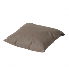 Sierkussen 45x45cm - Outdoor Oxford taupe