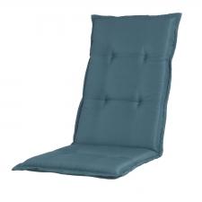 Tuinkussen hoge rug - Pedro jeans (waterafstotend)