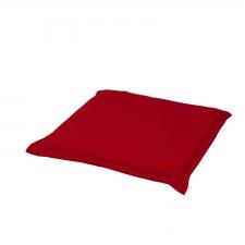 Hockerkussen 50x50cm - Pedro red (waterafstotend)