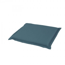 Hockerkussen 50x50cm - Pedro jeans (waterafstotend)