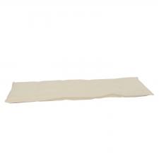 Bankkussen 180cm - Pedro sand (waterafstotend)