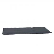 Bankkussen 110cm - Pedro grey (waterafstotend)